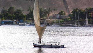 Viaje a Egipto. A medida