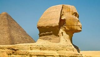Viaje a Egipto. Fin de Año