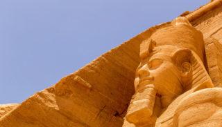 Viaje a Egipto. Navidad. Fin de Año en el Nilo