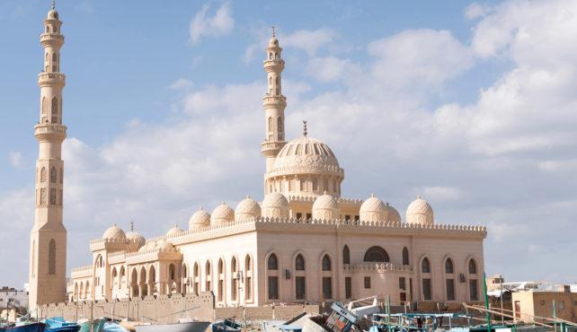 Viaje a Egipto. Grupo privado. Templos y corales
