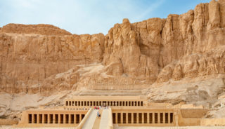 Viaje a Egipto. En grupo. Especial Diosa Hathor