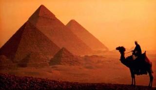 Viaje a Egipto. Semana Santa. Tesoros Faraónicos