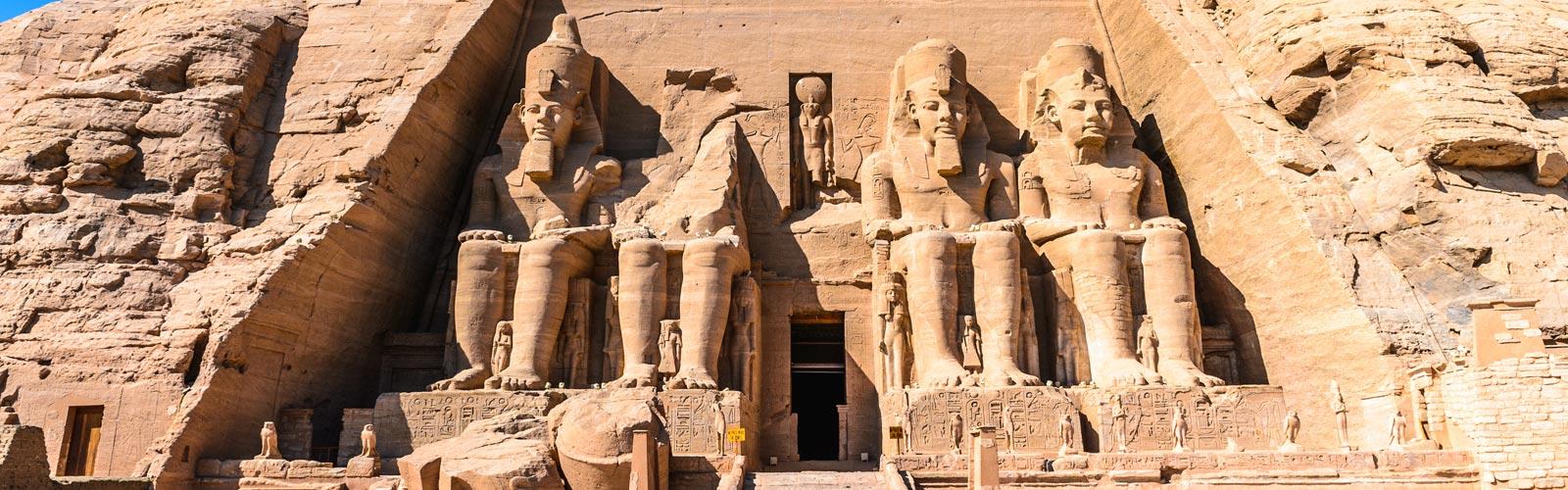 Viaje a Egipto. Semana Santa