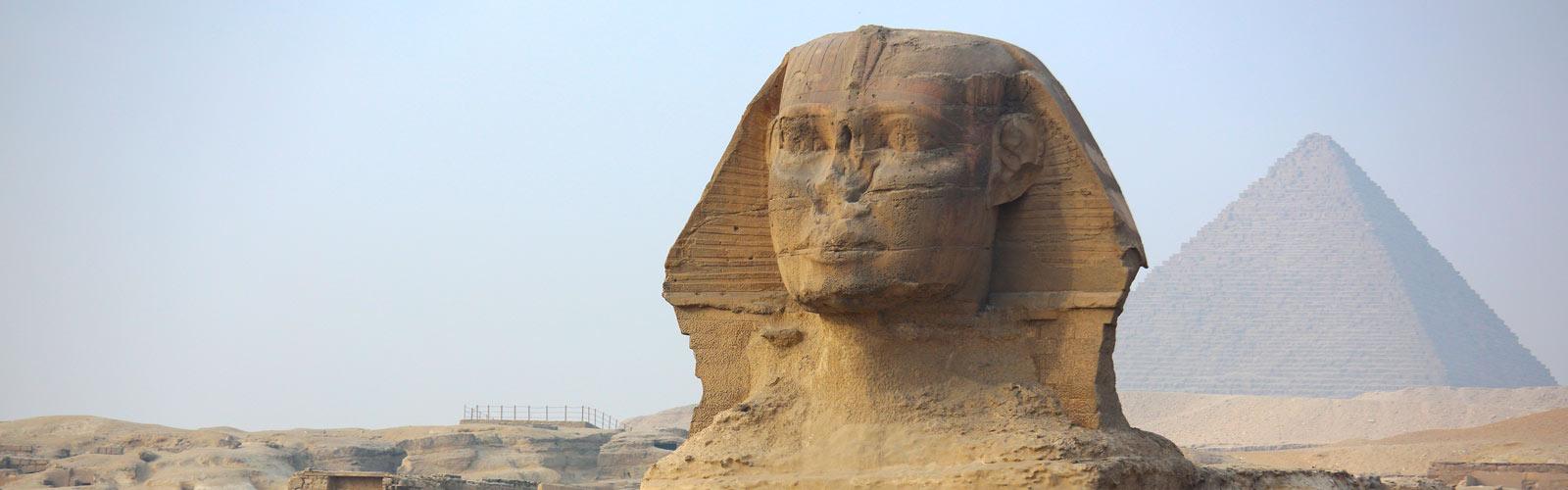 Viaje a Egipto. 10 Feb.