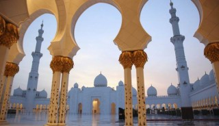 Viaje a Emiratos Árabes. Semana Santa. Descubre los Emiratos