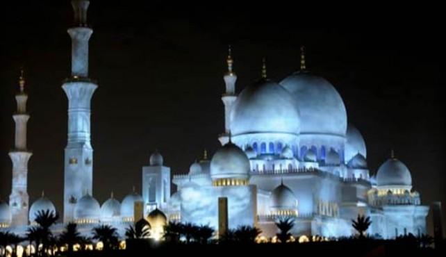 Viaje a Dubái. Tres Emiratos
