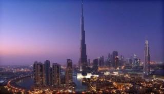 Viaje a Emiratos Árabes. Semana Santa. Con desierto en 4x4