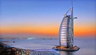 Viaje a Emiratos Arabes Unidos singles