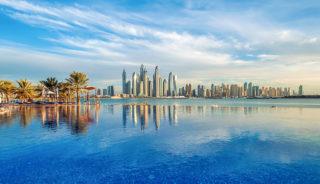 Viaje a Emiratos Arabes. En Crucero. Crucero por los Emiratos con el Costa Diadema