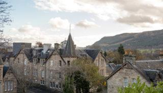 Viaje a Escocia. A medida. Outlander e Isla de Skye