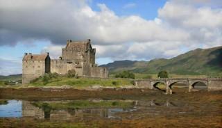 Viaje a Escocia. En Grupo