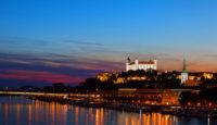 Viaje a Eslovaquia. Puente de diciembre. Mercadillos navideños de Eslovaquia en grupo