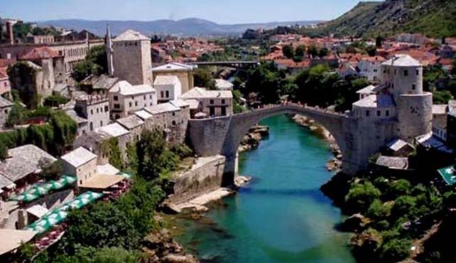 Viaje a Croacia, Bosnia y Eslovenia