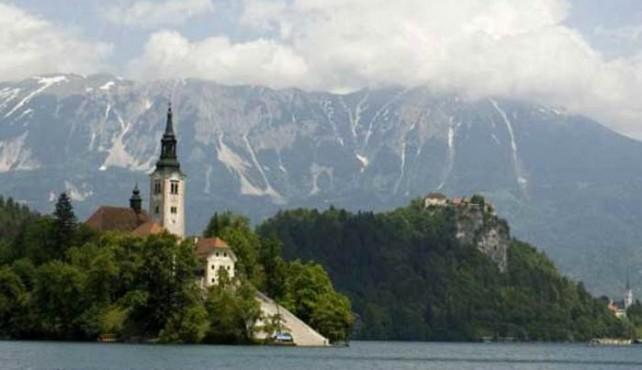 Viaje a Eslovenia y Croacia. A medida. Parques y Montes
