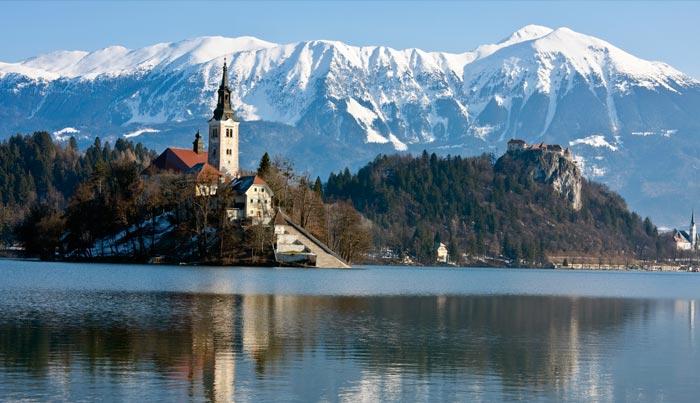 Viaje a Eslovenia a medida