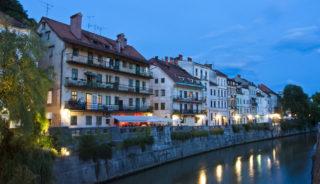 Viaje a Eslovenia. A medida Nomads. Adrenalina a tu aire en Eslovenia