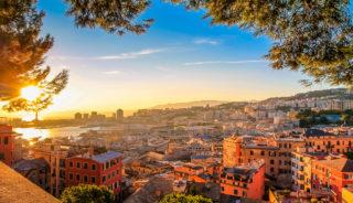 Viaje a España, Francia, Mónaco, Italia y Suiza. En grupo. Europa soñada
