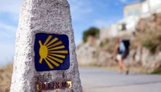 Viaje a España. Grupo Verano. Los últimos 100 km del camino francés: de Sarria a Santiago solo para mujeres