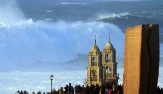 """Viaje a España. A medida. """"Camiño dos faros"""" por la abrupta y sorprendente Costa da Morte"""