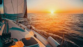 Viaje a Andalucía y Portugal. Grupo verano. Islas del Algarve en velero - 7 días