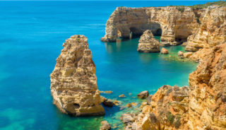 Viaje a Andalucía y Algarve. Puente de diciembre. Doñana, senderismo, bicicleta, barco y naturaleza en 7 días