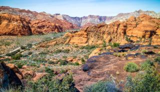 Viaje a Estados Unidos. Grupo Verano. Descubra los Parques Nacionales del Oeste