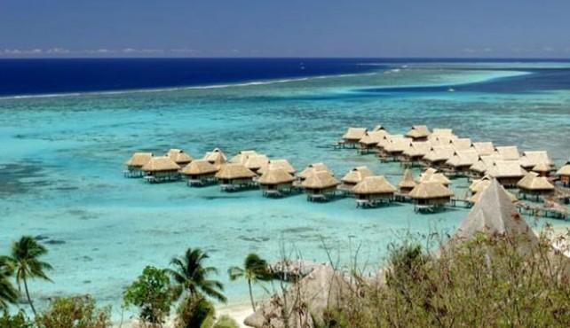 Viaje a Estados Unidos y Polinesia. Fly & Drive