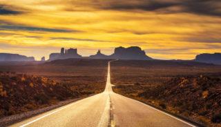 Viaje a Estados Unidos. A medida. Lo mejor del Oeste + Yellowstone. Fly and drive