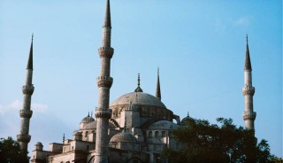 Viaje a Estambul. Semana Santa
