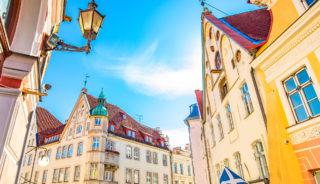 Viaje a Estonia, Letonia y Lituania. Singles