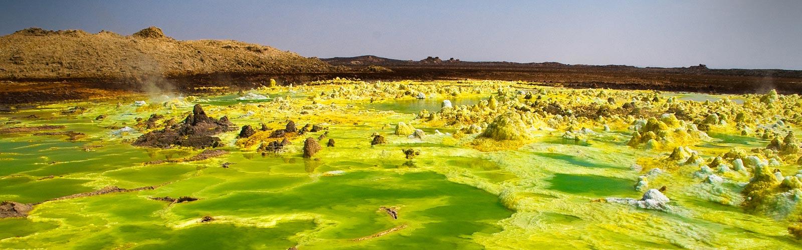 Viaje a Etiopía. 28 Dic.