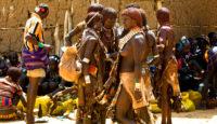 Viaje a Etiopia. Fotográfico. Con Quim Dasquens