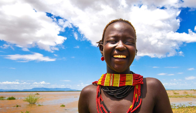 Viaje a Etiopía fotográfico. Valle del Omo con Quim Dasquens