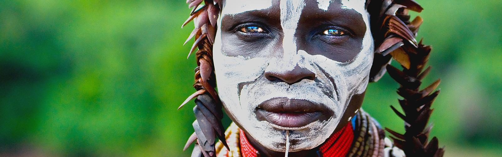 Viaje a Etiopía. 4 Ago.