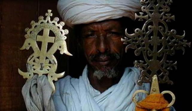 Viaje a Etiopía. A medida. 15 días