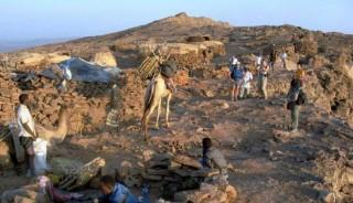 Viaje a Etiopía. Navidad