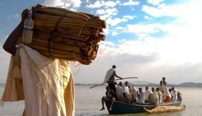 Viaje a Etiopía. Timkat 17 Días