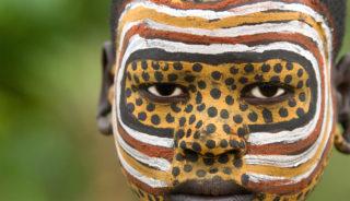 Viaje de autor a Etiopía. Territorio Suri, Dizi y Nyangatom con Francesc Bailón
