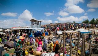 Viaje a Etiopía Norte