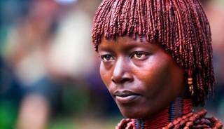 Viaje a Etiopía. Semana Santa