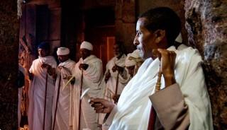 Viaje a Etiopia. Ruta Sur y Norte
