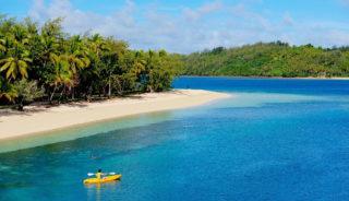 Viaje a Fiji. A medida. 15 días reconectando contigo mismo