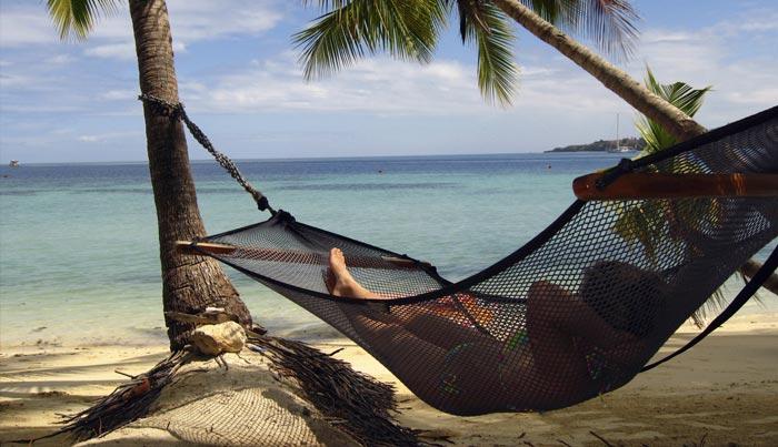 Viaje a Fiji a medida