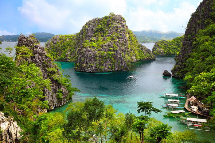 Viajes a Filipinas a medida
