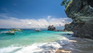 Viaje a Filipinas. A Medida. Las islas centrales de Filipinas