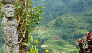 Viaje a Filipinas. A medida. La isla más grande, Luzón