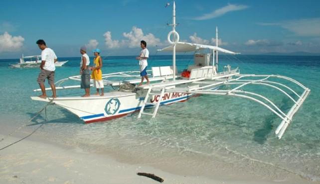 Viaje a Filipinas. Naturaleza y Playa