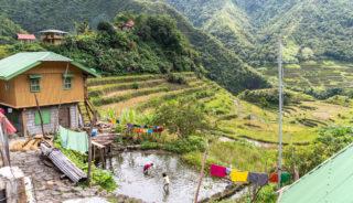 Viaje a Filipinas. Nomads