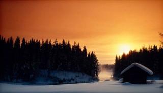 Viaje Finlandia. En familia