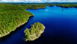 Viaje a Finlandia. Grupo Verano. Tour Finlandia al completo